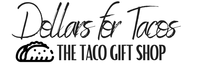 dollars for tacos logo