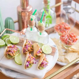 taco party supplies
