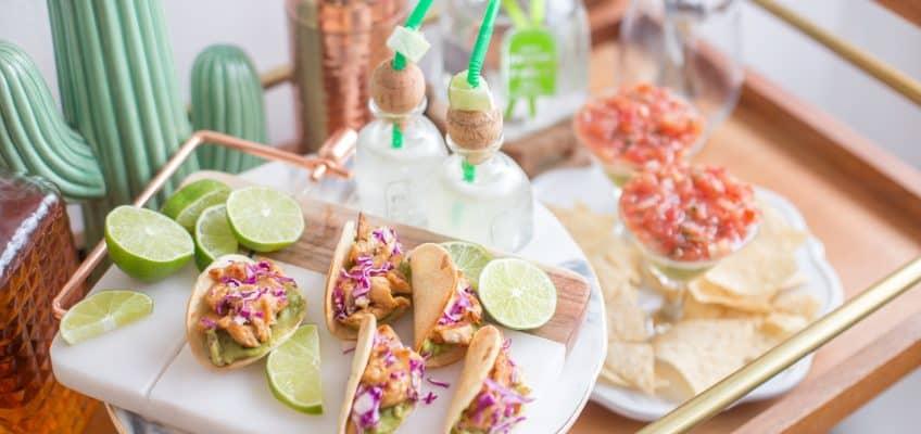 taco party supplies
